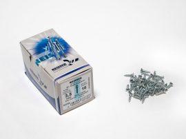 FACSAVAR REISSER 3,5x16mm ACÉL, HORGANYZOTT, TÖVIGMENETES 1000db/doboz